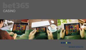 Bet365 Casino GreenTube
