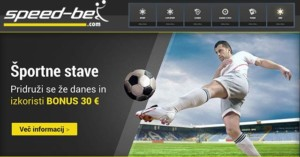 Speed-bet sports